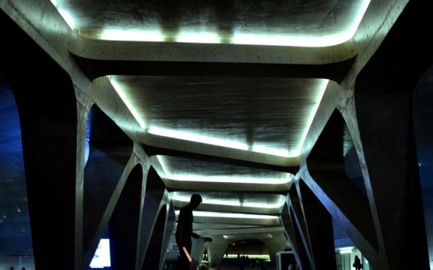 Cyberpunk 2 0: Re-imagining the Future | Blue Labyrinths